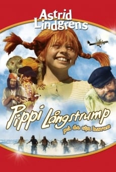 Pippi Langstrumpf Film Deutsch In Taka Tuka Land