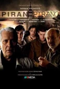 Película: Piran-Pirano