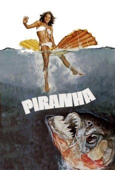 Piranha on-line gratuito