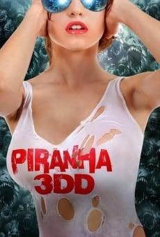 Piraña 3D 2 online