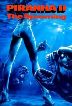Piranha Part Two: The Spawning on-line gratuito
