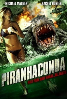 Piranhaconda gratis
