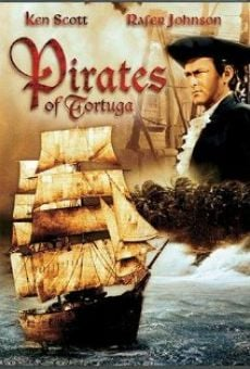 Pirates of Tortuga on-line gratuito