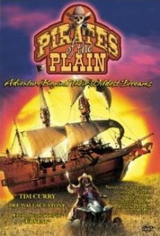 Pirates of the Plain online