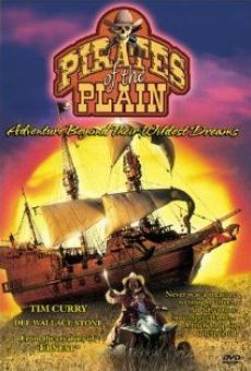 Pirates of the Plain on-line gratuito