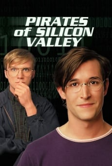 Película: Piratas de Silicon Valley