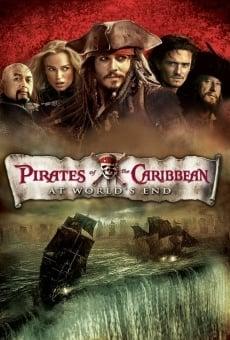 Ver película Piratas del Caribe 3: En el fin del mundo