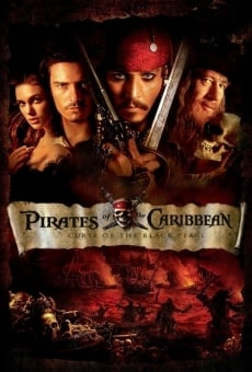 Pirates Of The Caribbean: The Curse Of The Black Pearl on-line gratuito