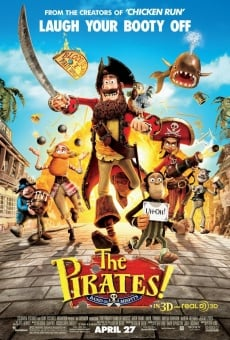 The Pirates! In an Adventure with Scientists! online