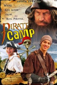 Ver película Pirate Camp