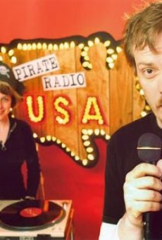 Película: Pirate Radio USA
