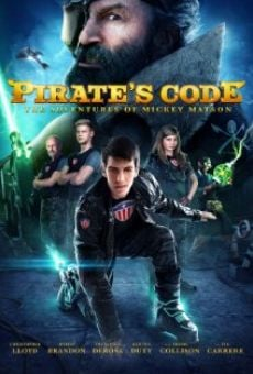 Pirate's Code: The Adventures of Mickey Matson online free