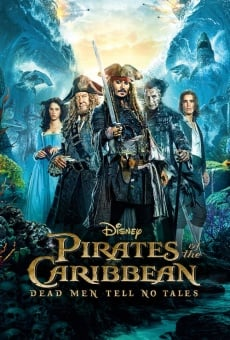 Pirates of the Caribbean: Dead Men Tell No Tales online free
