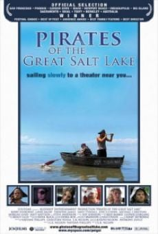 Pirates of the Great Salt Lake gratis