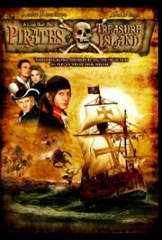 Pirates of Treasure Island on-line gratuito
