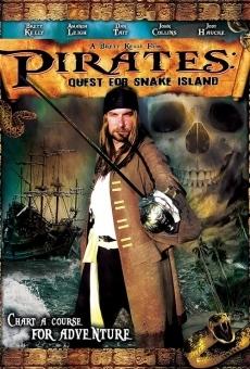 Piratas: Búsqueda de la Isla de la Serpiente online