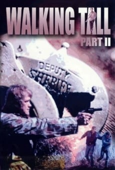 Walking Tall Part II on-line gratuito