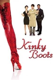 Kinky Boots en ligne gratuit