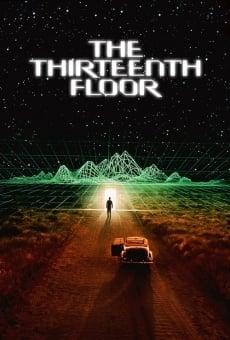 Le Treizième étage en ligne gratuit