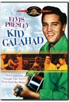 Kid Galahad on-line gratuito