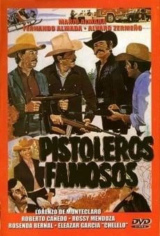 Ver película Pistoleros famosos
