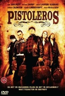 Ver película Pistoleros