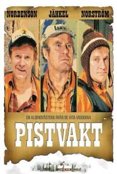 Ver película Pistvakt