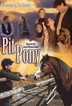 Ver película Pit Pony