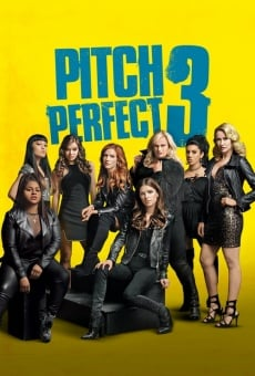 Pitch Perfect 3: La última nota online