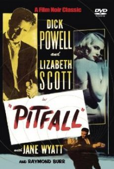 Pitfall on-line gratuito