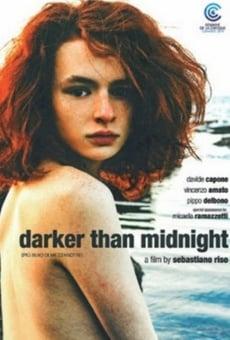 Ver película Más oscuro que la medianoche