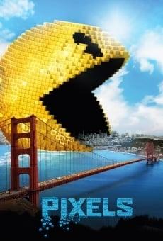 Película: Pixels