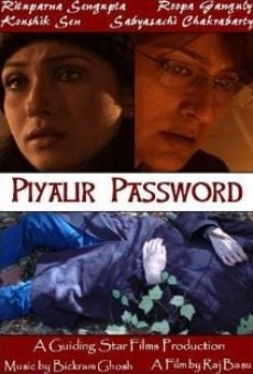Ver película Piyalir Password