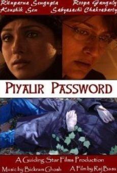 Piyalir Password gratis