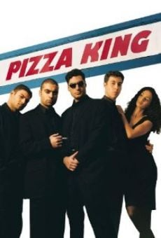 Pizza King on-line gratuito