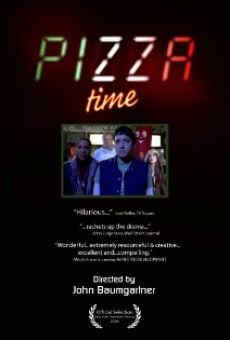 Pizza Time on-line gratuito