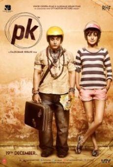 Ver película PK