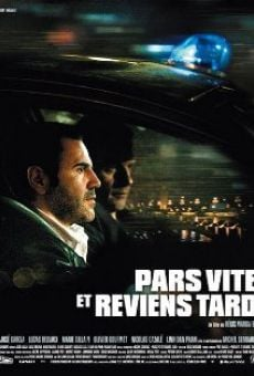 Pars vite et reviens tard (aka Seeds of Death) online streaming
