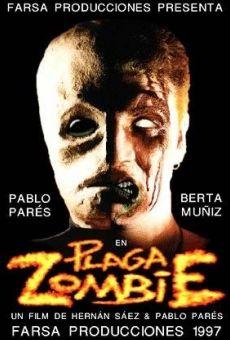 Ver película Plaga zombie
