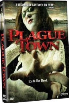 Plague Town online