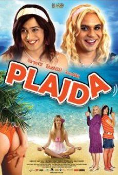 Ver película Plajda