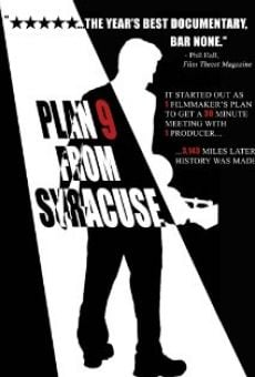 Película: Plan 9 from Syracuse