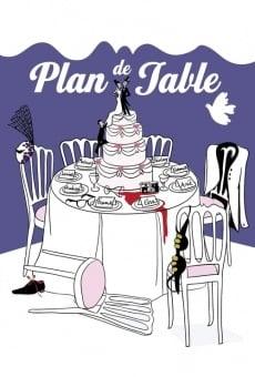 Ver película Plan de table