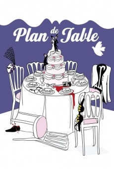 Plan de table on-line gratuito