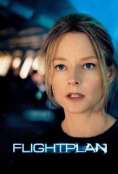 Ver película Plan de vuelo: desaparecida