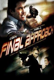 Ver película Plan de vuelo: secuestrado