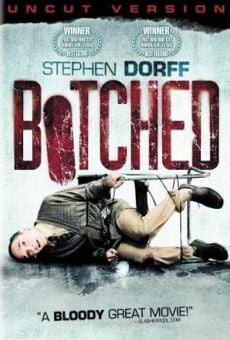 Botched - Voll verkackt! on-line gratuito