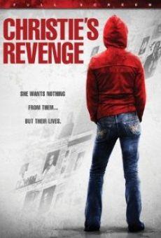 Christie's Revenge on-line gratuito