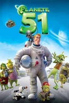 Planeta 51 online