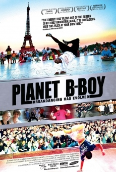 Planet B-Boy online gratis